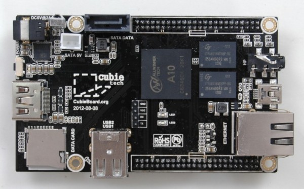 Cubieboard