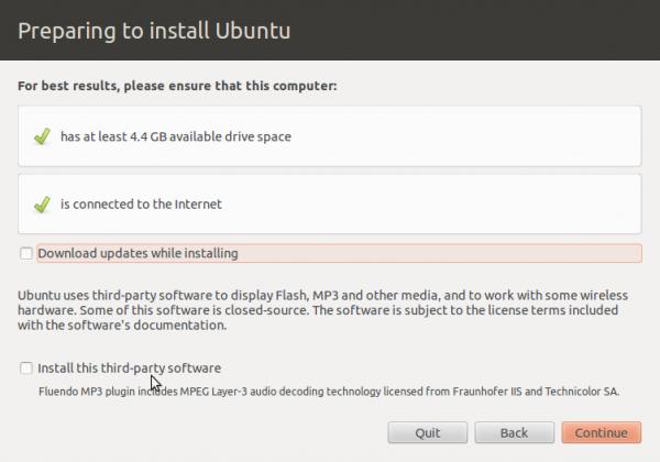 UbuntuSpace