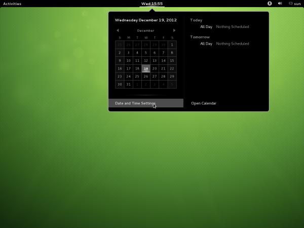 openSUSEg