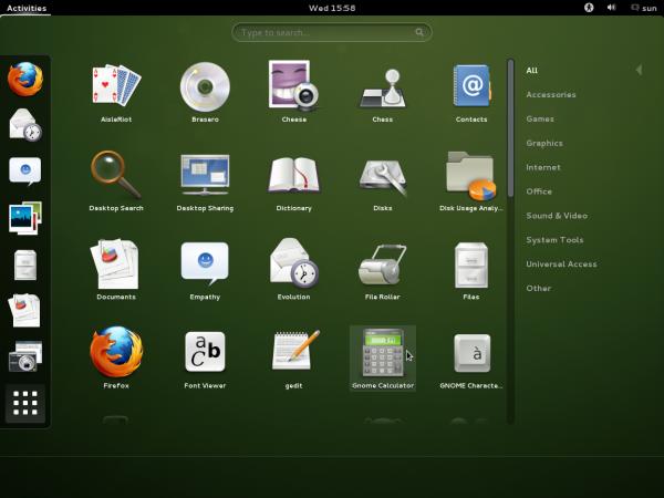 openSUSEg3