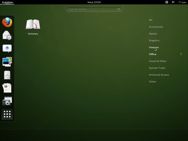 openSUSEg4