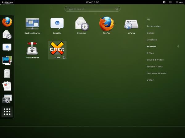 openSUSEg5