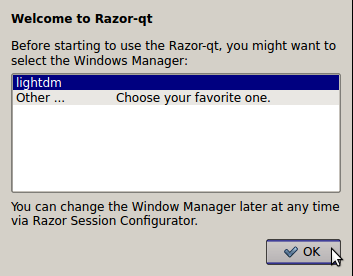 Razor-qt Ubuntu 12.10