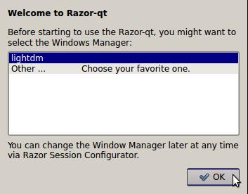 Razor-qt Ubuntu 12.10