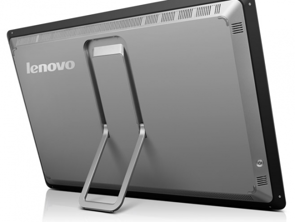 Lenovo's table PC and its Aura UI are worth more than a second look