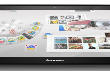 Lenovo&#8217;s table PC and its Aura UI are worth more than a second look