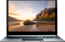 Chromebook Pixel: Wow!