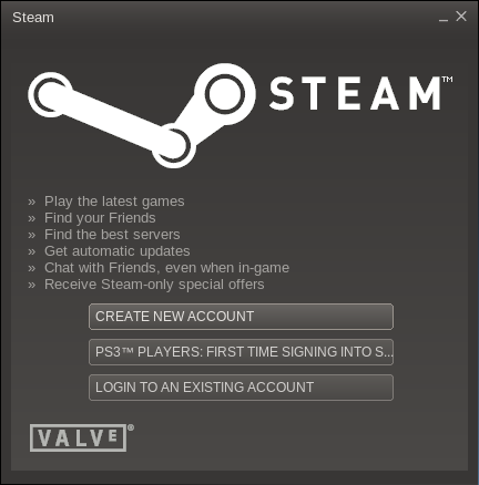 Steam Client Fedora 18