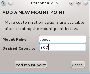 Triple-boot Fedora, Windows 7, Ubuntu Anaconda