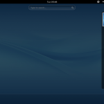 ROSA Desktop Fresh 2012 GNOME preview