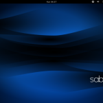 Sabayon 11 GNOME, KDE, MATE, and Xfce preview