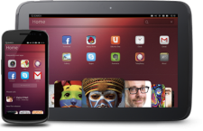 Ubuntu Touch – SDK alpha and preview images released