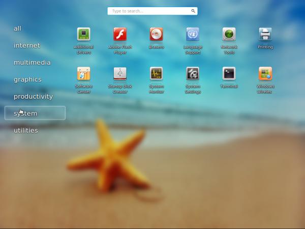 Deepin 12.12 Apps