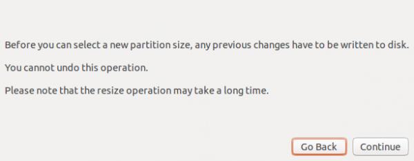 Ubuntu 12.10 Resize GPT Partition UEFI