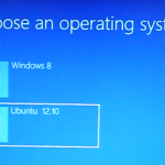 Dual-boot Windows 8 and Ubuntu 12.10 in UEFI mode