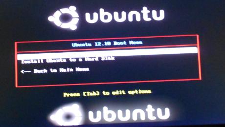 YUMI Linux USB multiboot Ubuntu USB key
