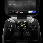 NVIDIA SHIELD: An