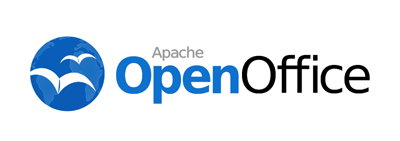Aapache OpenOffice logo