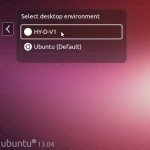 Install HY-D-V1 desktop on Ubuntu 13.04