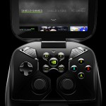 NVIDIA SHIELD: Android game console, with Tegra 4 inside