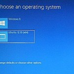 Dual-boot Windows 8 and Ubuntu 12.10 on UEFI hardware