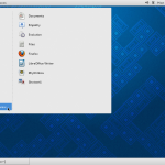 GNOME 3 Classic is more of a hybrid desktop