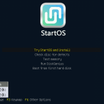 StartOS 6 GNOME 3 and KDE preview