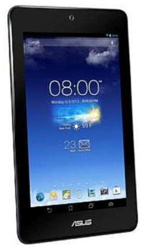 ASUS memo pad HD 7 Android tablet