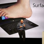 "Microsoft's Surface RT is an ""Unmitigated Disas"