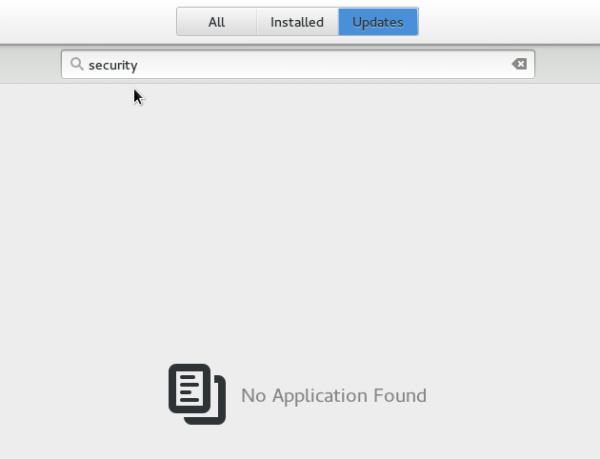 GNOME Software Fedora 20 GNOME Shell GNOME 3