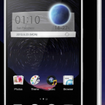 OPPO N1: CyanogenMod, Color ROM smartphone
