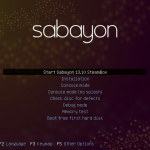 SteamBox: Sabayon's v
