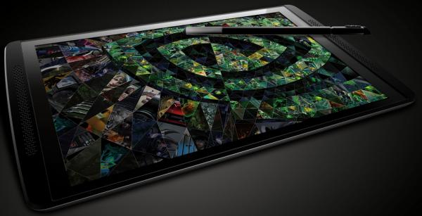 NVIDIA Tegra Note Tegra 4 Android OS