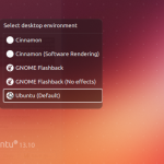 "Install Cinnamon 2.0 on Ubuntu 13.10 ""Sau"