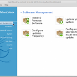 6 things to do after installing OpenMandriva Lx 2013.0