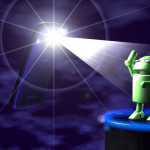 Android Flashlight app deceptively collected and