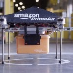 Amazon's Prime Air drone delivery sounds great, but it's