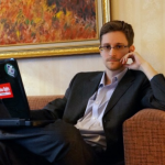 Whatever your stance on privacy, Edward Snowden has a Xmas mes