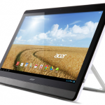 DA223 HQL: Acer's all-in-on