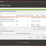 Manual full disk encryption setup guide for Ubuntu