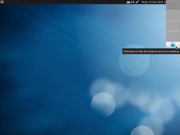 BlankOn 9.0 Desktop