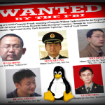 Don't laugh, but the US has charged 5 Chinese military hackers with cyber espionage