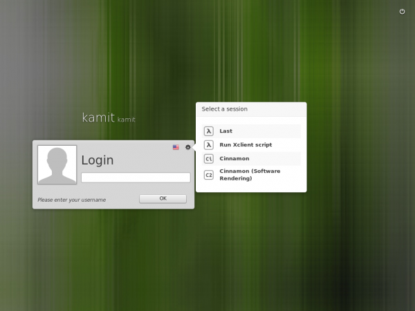 Linux Mint 17 Cinnamon and MATE screenshot preview