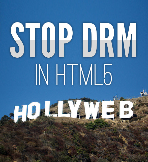 Mozilla explains why it gave in to pro-DRM in HTML forces