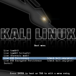 Kali Linux 1.0.7 review