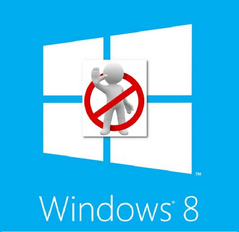 China bans Windows 8
