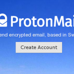 ProtonMail and Subrosa: Encrypted communication