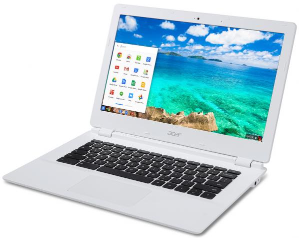 Acer Chromebook 13 Tegra K1