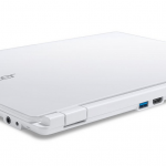 Acer Chromebook 13 has NVIDIA Tegra K1 processor inside