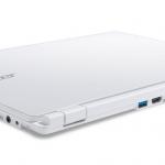 Acer Chromebook 13 has NVIDIA Tegra K1 processor inside